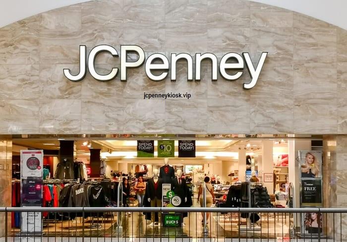 JCP JTime JCPenney