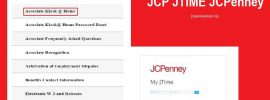 JCPenney-JTime-Employee-Login